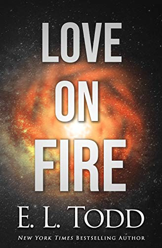 Amor en el fuego EL Todd pdf
