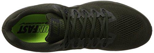 Nike Herre Alle Ud Lave Løbesko Sequoia / Palme Grøn / Ren Platin / Sort 7bco8esHn