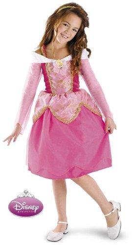 Deluxe Aurora Costume - Toddler 3T-4T  sc 1 st  Amazon.com & Amazon.com: Deluxe Aurora Costume - Toddler 3T-4T: Toys u0026 Games
