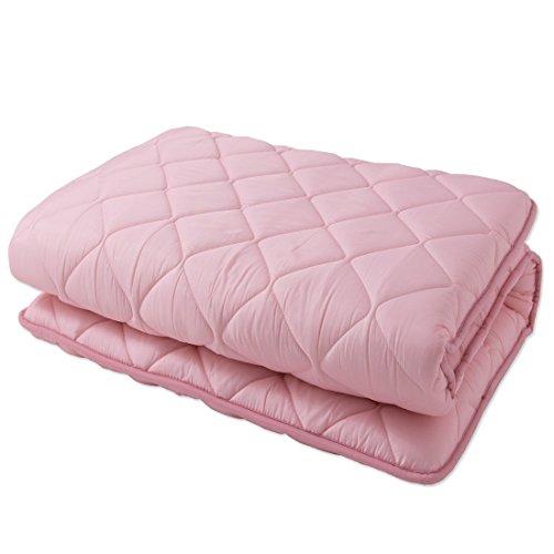 Niceday Teijin acfit (R) japonés Tradicional Shiki futón (shikibuton) colchón Fabricado en Japón Doble tamaño, 3 Colores: Amazon.es: Hogar