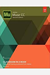 Adobe Muse CC Classroom in a Book (2nd Edition) Paperback