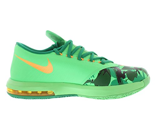 Nike Mens Kd Vi, Easter-lcd Green / Atmc Mango-lcd Grn-gr Verde