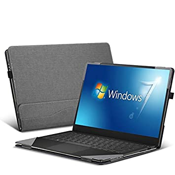 Amazon.com: Honeycase Compatible with Lenovo Yoga 710 15.6 ...