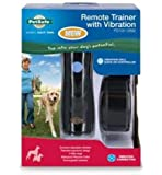 PetSafe Remote Trainer with Vibration Dog Collar