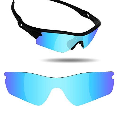 Fiskr Anti-Saltwater Replacement Lenses for Oakley Radar Path Sunglasses - Various - Radar Path Lenses Replacement Oakley