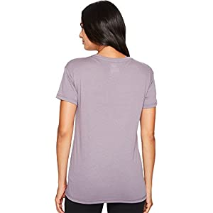 New Balance Women's NB Logo Tee Strata T-Shirt