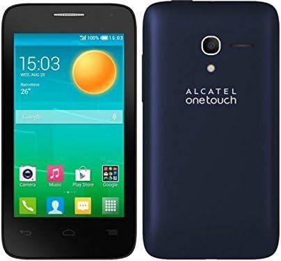 Movil Alcatel One Touch Pop D5 5038X 4 GB Azul | B: Amazon.es: Electrónica
