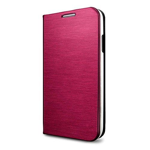 Spigen Slim Wallet Folio Galaxy S4 Case for Galaxy S4  - ...