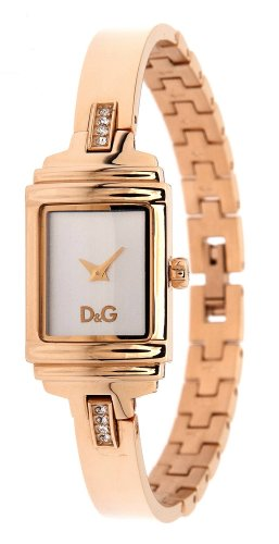 D&G Dolce&Gabbana women's watch Bands Ext. DW0603