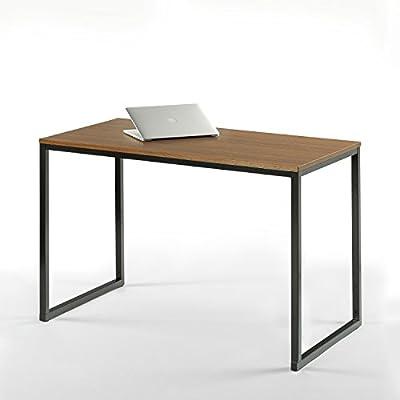 Zinus Modern Studio Office Desk -  - writing-desks, living-room-furniture, living-room - 41fdgRXXCsL. SS400  -