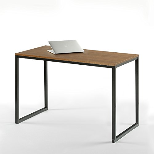 Zinus Modern Studio Collection Soho Desk / Table / Computer Table - Modern Traditional Chair