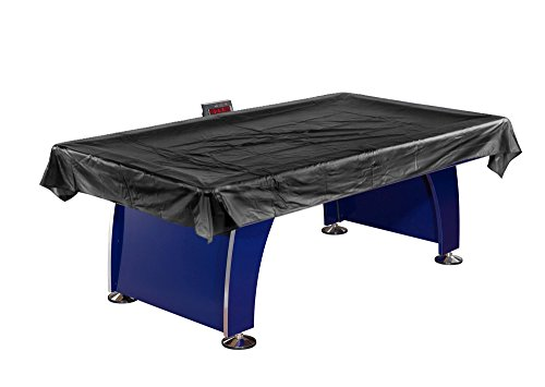 FamilyPoolFun Rip-resistant Polyester Air Hockey Table Cover ()