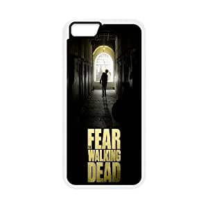 Diy Phone Cover The Walking Dead for iPhone 6,6S 4.7 Inch WEQ459891