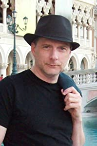 Simon Hartwell