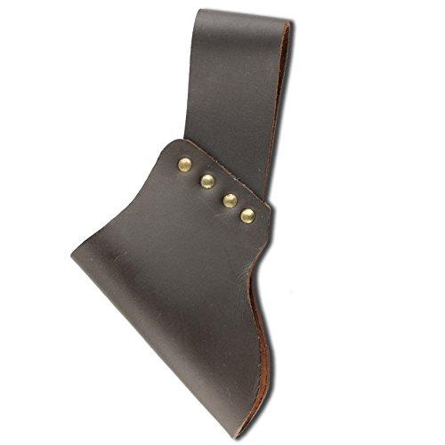 Medieval Renaissance Sword Leather Brown