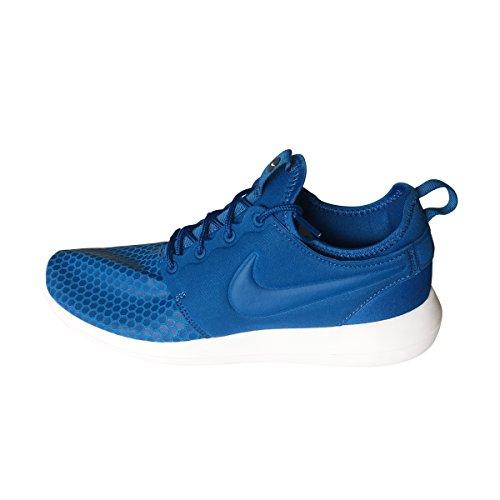 Jay Jay Two Blue Se Running Men's Blue NIKE Shoe Roshe xRSzqpnw0
