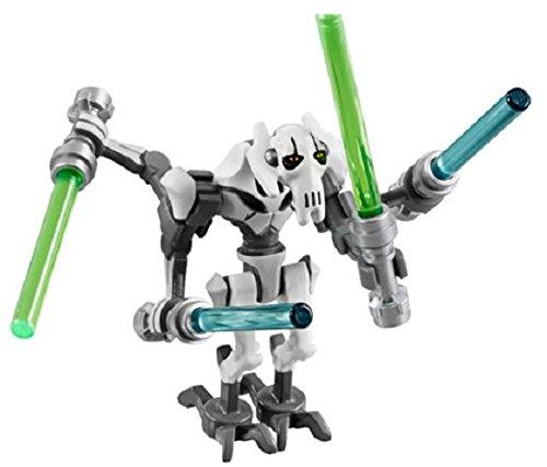 LEGO Star Wars - General Grievous Minifigure (2018)