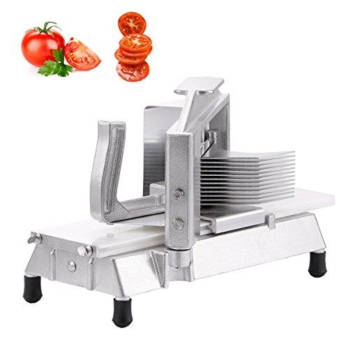 Stainless Steel Tomato Stem Corer 1-Dozen Winco TSC-2