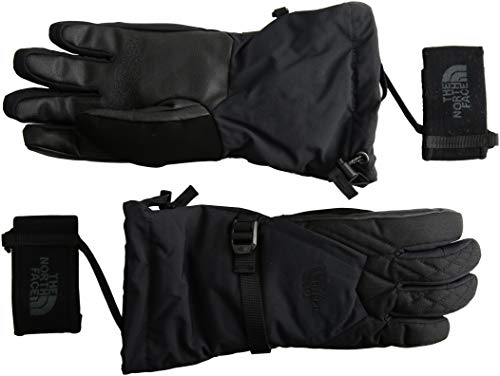 The North Face Women's Montana Gore-Tex¿ Gloves Tnf Black XS