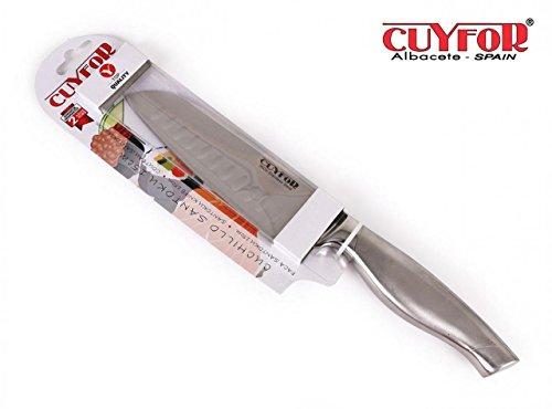 Compra Cuyfor Cuchillo Cocinero en Amazon.es