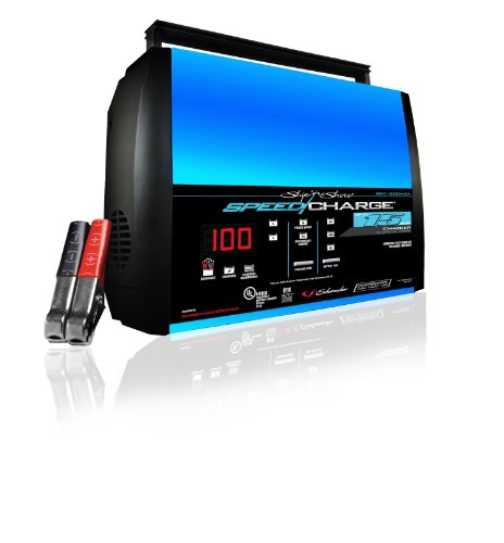Portable Marine Battery Charger - 1