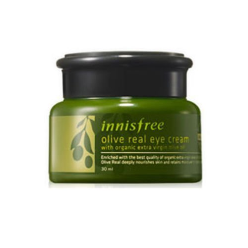 Innisfree-Olive-Real-Eye-Cream-30ml-Nutritious-Moist-Skin-Care