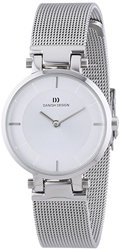 Danish Designs Women's Watch Xs Analog Quartz Stainless Steel 3324533