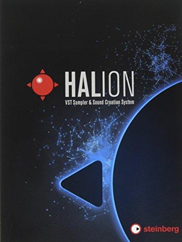 Steinberg Halion 6 Retail (Convolution Reverb Plug)