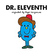 Dr. Eleventh (Doctor Who/Roger Hargreaves)