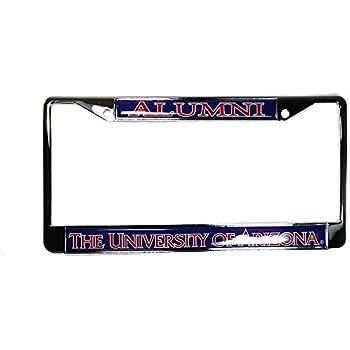 University of Arizona Wildcats Alumni License Plate Frame