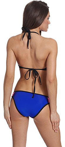 Verano Bikini para Mujer Wendy Rosa/Aciano