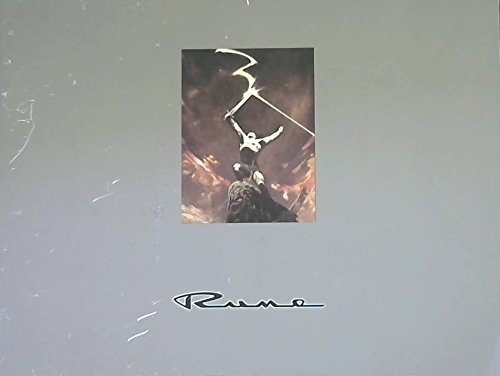 Buy honda rune book