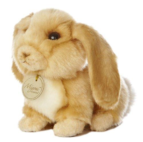 Lop Eared Bunny (Aurora World Miyoni Lop Eared Bunny 8