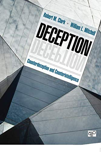Deception: Counterdeception and Counterintelligence (NULL) - http://medicalbooks.filipinodoctors.org