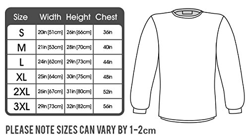 123t This Is What An Awesome Husband Looks Like Hubby Partner Married Man Marriage Wedding Newly Relationship Funny Sarcasm Humour Novelty Birthday Gift Christmas Present Ideas SWEATSHIRT by 123t (Image #2)
