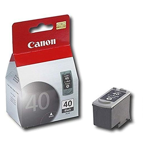 Canon PG-40 Black Ink ()