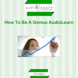 How to Be a Genius!