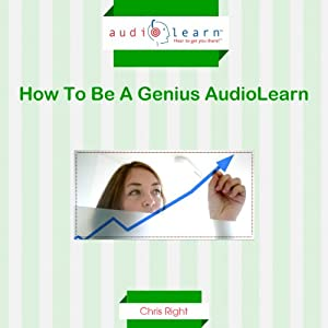 How to Be a Genius! Audiobook