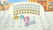 Animal Crossing: New Horizons 200 Nook Miles Tickets & 5.7M Bells Bu