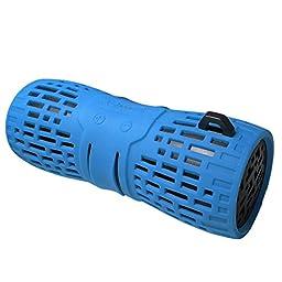 EMB ES900BT Water Resistant Super Loud Portable Bluetooth Speaker (Blue)