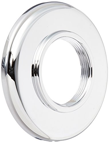 (Delta RP62094 Classic Handle Base with Gasket for Roman Tub, Chrome)