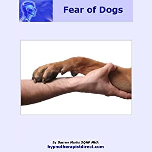 Overcome Fear of Dogs Speech