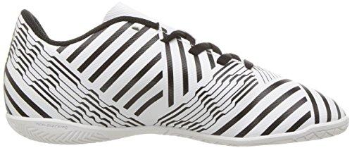 Pictures of adidas Boys' Nemeziz 17.4 in J S82464 White/Solar Yellow/Black 3