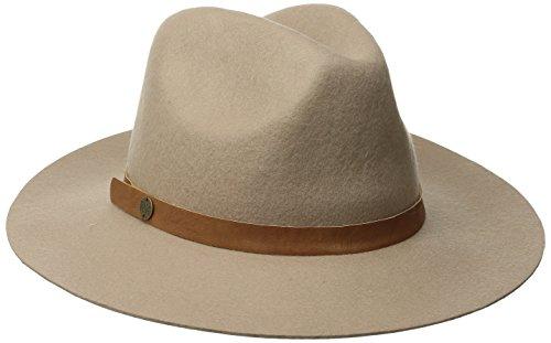 (Billabong Juniors Better Over Here Boho Hat, Tan One Size)