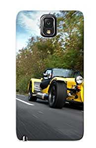 VOKXqZY1144EOKwi Snap On Case Cover Skin For Galaxy Note 3(caterham 7 )/ Appearance Nice Gift For Christmas