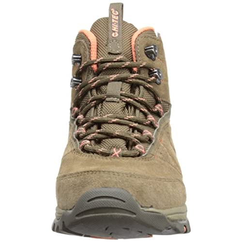 17b2540bead Hi-Tec Arkansas Women s WP Walking Boots outlet - appleshack.com.au