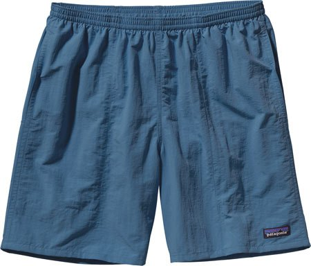 Patagonia Men's Baggies Longs - 7'' - Patagonia Liner Bag