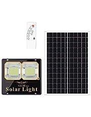 SOLAR LED LIGHT 100W