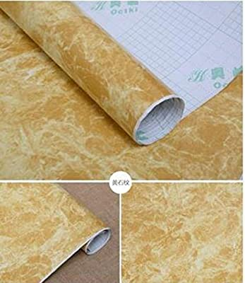 CCZ Wallpaper Papel Pintado Adhesivo Impermeable de renovación de ...
