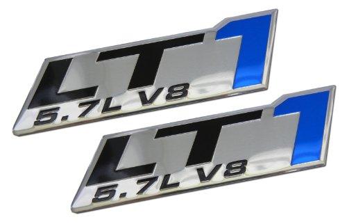 chevrolet emblem blue - 6